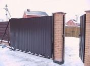 АРСЕНАЛ - Продукти - Улични врати от метал